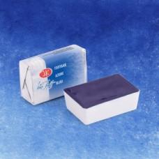 Краска акварель художественная Белые Ночи кювет 2,5мл Голубая ЗХК 1911513