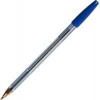 Ручка шар. Beifa 927-BL синяя 0,7мм Оригинал с метал.наконечником