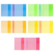 Обложка дневника 226*430мм 200мк цветная с закладкой ПВД 20.44 Форт (63)