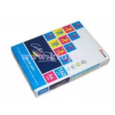 Бумага для принтера А4 250л 160гр COLOR COPY (ISO161%) 19818 ш/к16373