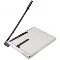 Нож - Резак для бумаги сабельный А3 12л 460мм CS312 метал.станина Офис-спейс PC_26823