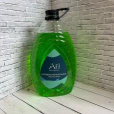 Мыло жидкое 5л бутыль с ручкой AFI Антибактериальное ш/к797613