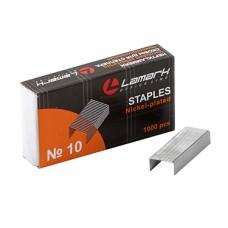 Скобы для степлера №10 Lamark (1000скоб) SL0184