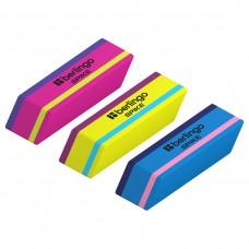 Ластик Berlingo SPIKE скошенный термопластичная резина BLc_00011