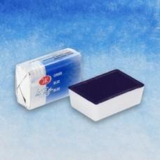 Краска акварель художественная Белые Ночи кювет 2,5мл Синяя ЗХК 1911515