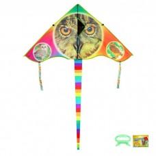 Воздушный змей Сова 95см 1675681