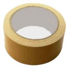 Скотч двусторонний 48мм* 5м полипропилен (тонкий слой) Альянс 0055