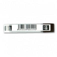 Стержень-грифель для карандашей 0.5мм HB (12шт) Koh-i-Noor 4152/HB (Чехия)